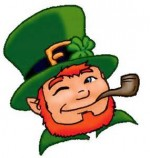 Luck Is For Leprechauns!